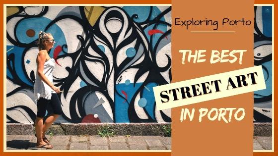 PORTO'S BEST STREET ART