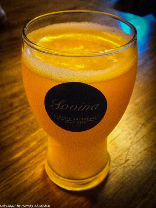 armazem da cerveja_beer tasting sovina