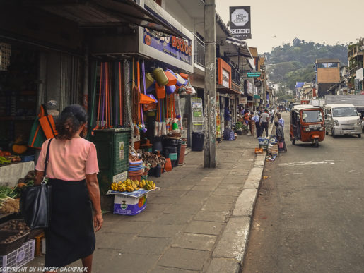 Kandy City Centre_shopping streets