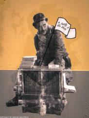 Porto street art_Rua de Miguel Bombarda_art