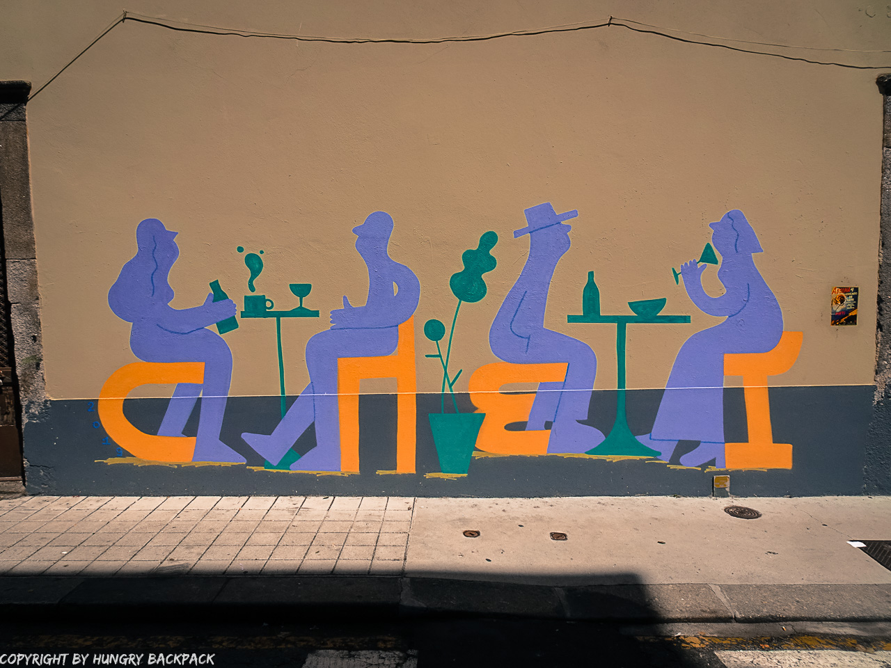 Rua Art
