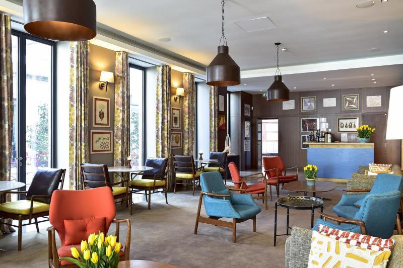 The Artist Porto Hotel