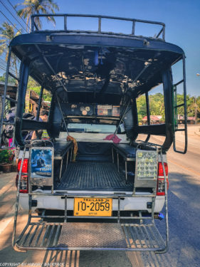 axi on Koh Chang to Centerpoint Ferry Pier_DIY_999 Government Bus