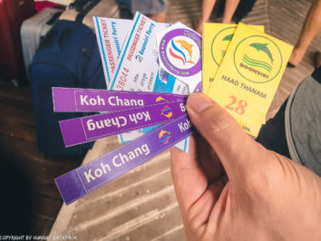 Tickets Boonsiri Ferry to Koh chang_Online Agent