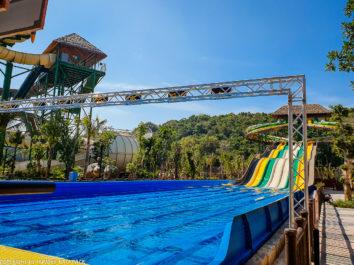 quatopia water park_Octopus Race Track