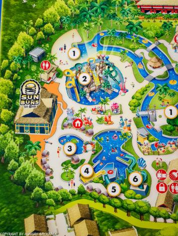 Aquatopia water park_detailed map_1