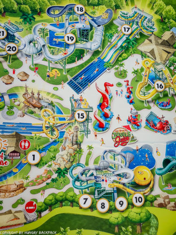 Aquatopia water park_detailed map_3