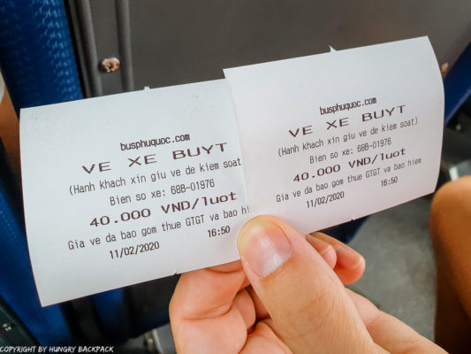 Hon Thom Cable Car Phu Quoc_return bus ticket bus An Thoi Duong dong